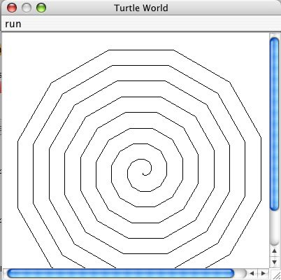turtle world application