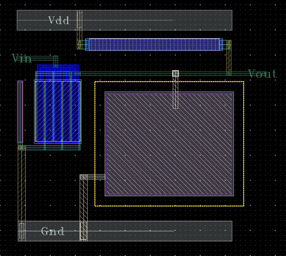 Design Framework II Tutorial: Example